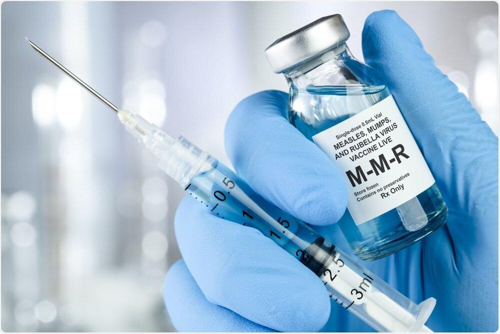 بیماری سرخک چیست؟ + علائم، درمان، شیوع و زمان واکسن سرخک