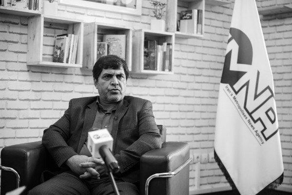 بررسی و مقایسه تعداد جذب نیروهای شهرداری اصفهان در دوره های مختلف