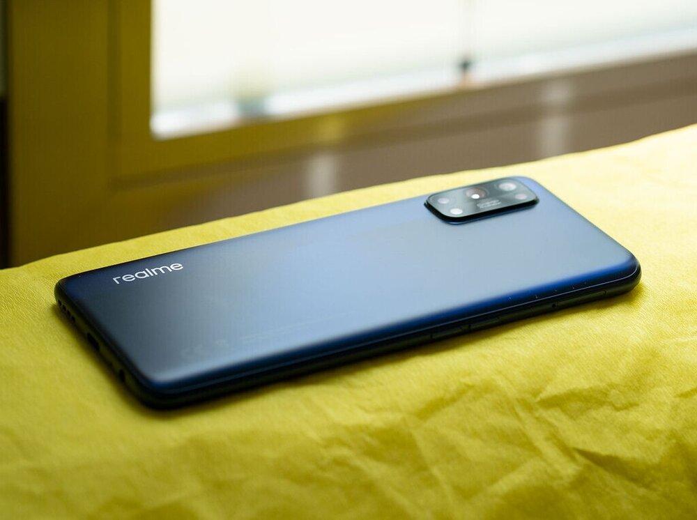 ویژگیهای گوشیهای سری ریلمی X9 + قیمت