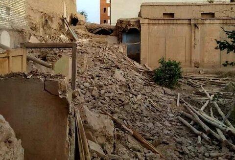 مالکانی که به خانههای تاریخی آسیب میزنند در اقلیت هستند