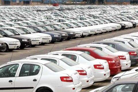 ترخیص ۷۴۹۰ خودروی توقیفی از امروز به مدت ۲ ماه