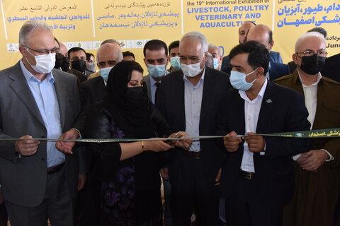 کردستان عراق به دنبال رفع مشکلات آبی با ایران است