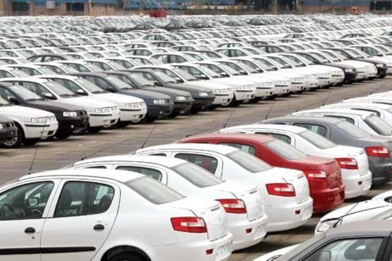 قیمت روز خودرو امروز ۲۵ خردادماه ۱۴۰۰+ جزئیات قیمت ایران خودرو و سایپا