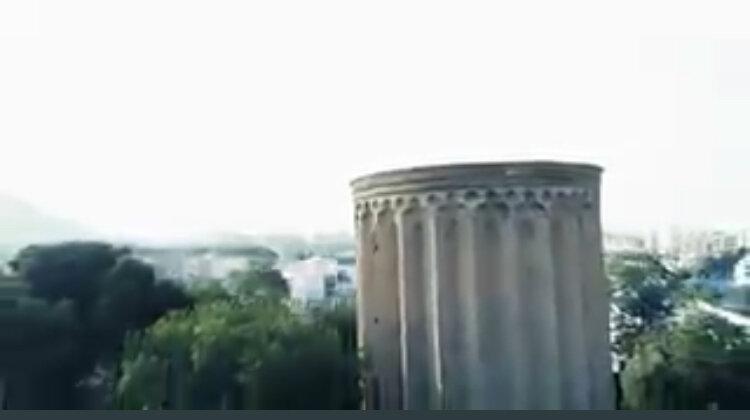 بهره برداری از میدانگاه خورشید در تهران