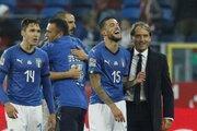 بدانید که ایتالیا مدعی کسب عنوان قهرمانی است