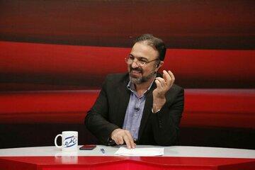 مرتضی حیدری از گفت و گوی ویژه خبری تا مناظره های انتخاباتی + بیوگرافی و همسر