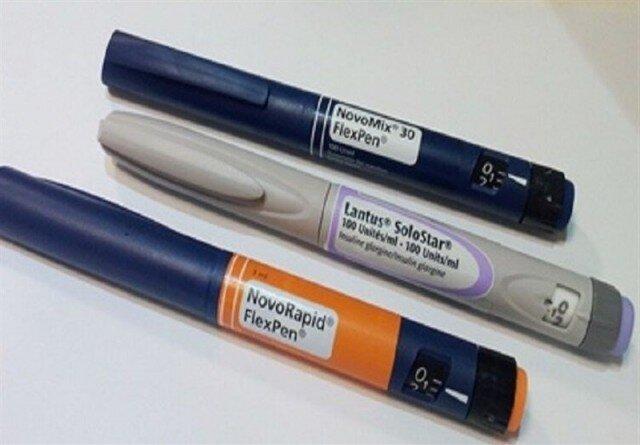 کمبود قلم انسولین نگرانی بیپایان دیابتیها