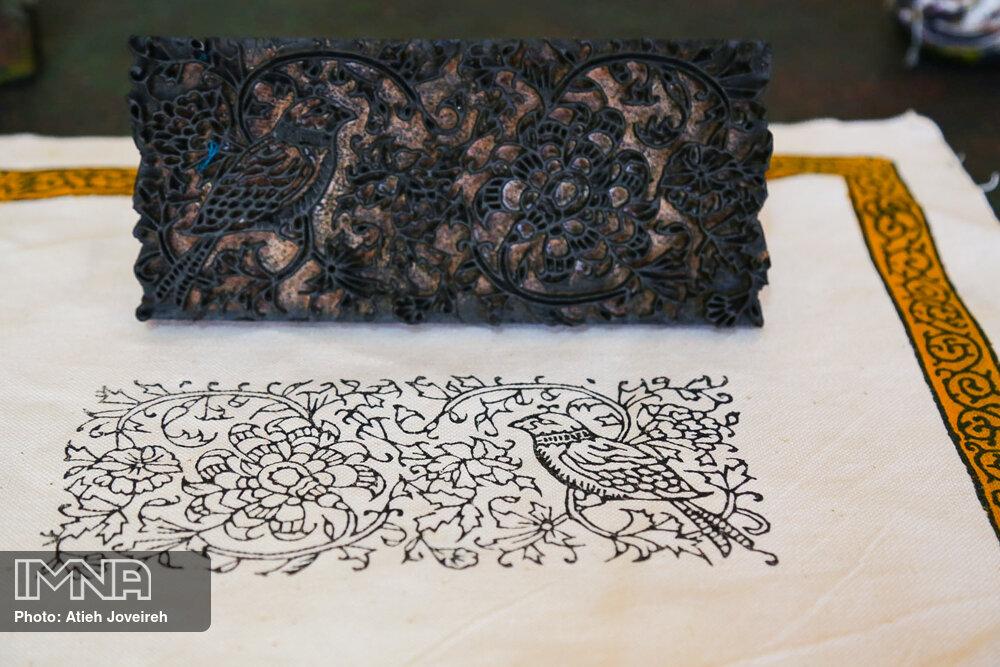 استقبال هنرمندان ایرانی خارج از کشور از نخستین جشنواره بین المللی صنایع دستی