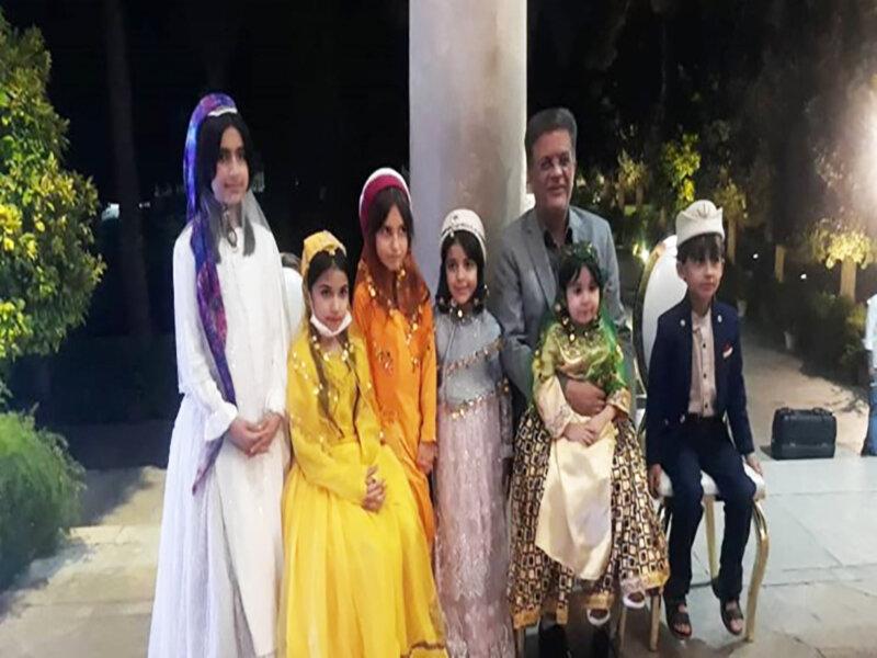 «شب ایرانی» برنامه جدید شبکه آموزش