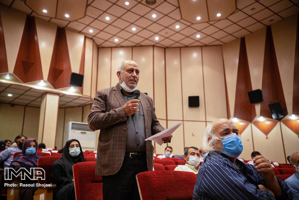 از توسعه محله فردوان تا درخواست برای احداث جایگاه تئاتر در منطقه ۸