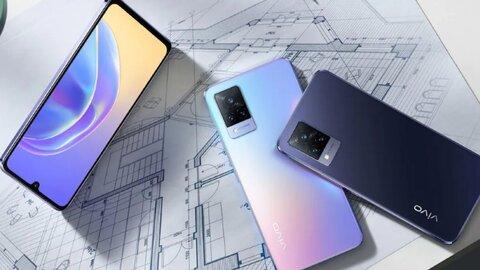 گوشی هوشمند Vivo Y73 چه ویژگیهایی دارد؟+ قیمت