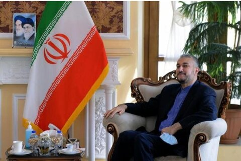 امیرعبداللهیان: ایران برای تحقق صلح در یمن از هیچ کوششی دریغ نخواهد کرد