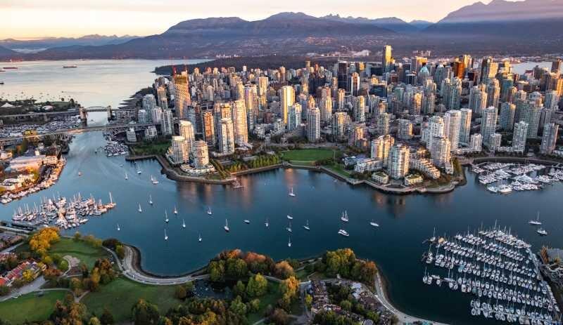 کانادا، هجدهمین کشور پر بازدید جهان+ جاذبههای گردشگری