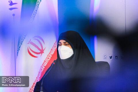 مناظره انتخاباتی شیرین طغیانی و محمد نورصالحی