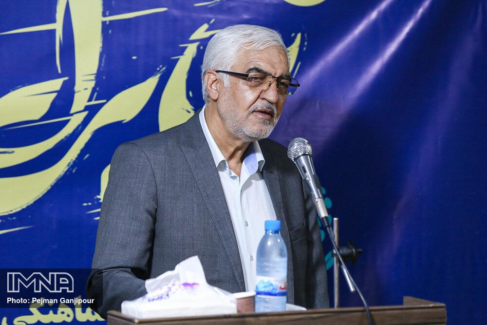۴ سال اخیر، بهترین دوران مدیریت شهری اصفهان بود