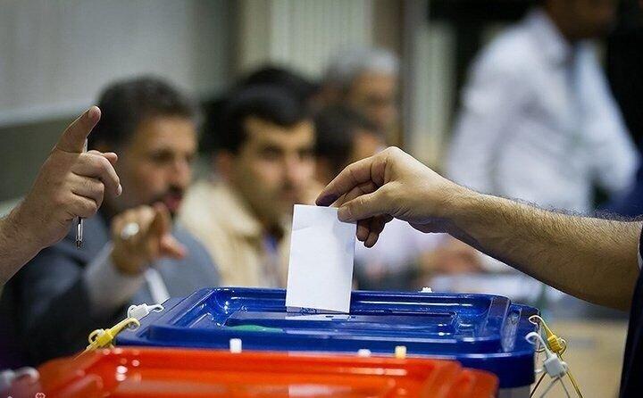 حداقل سن رای دهندگان انتخابات ۱۴۰۰