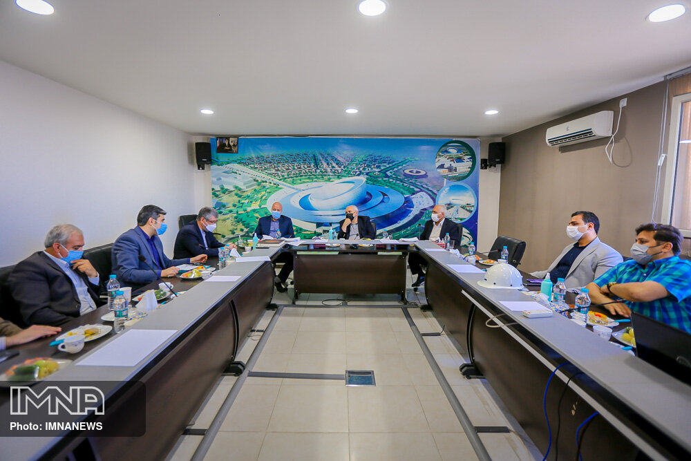 """""""Citizen Diplomat"""" projects to receive financial support from Isfahan municipality"""