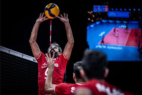 ایران ۱ اسلوونی ۳ / پیروزی سخت اسلوونی مقابل ایران