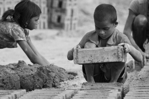 End child labour!