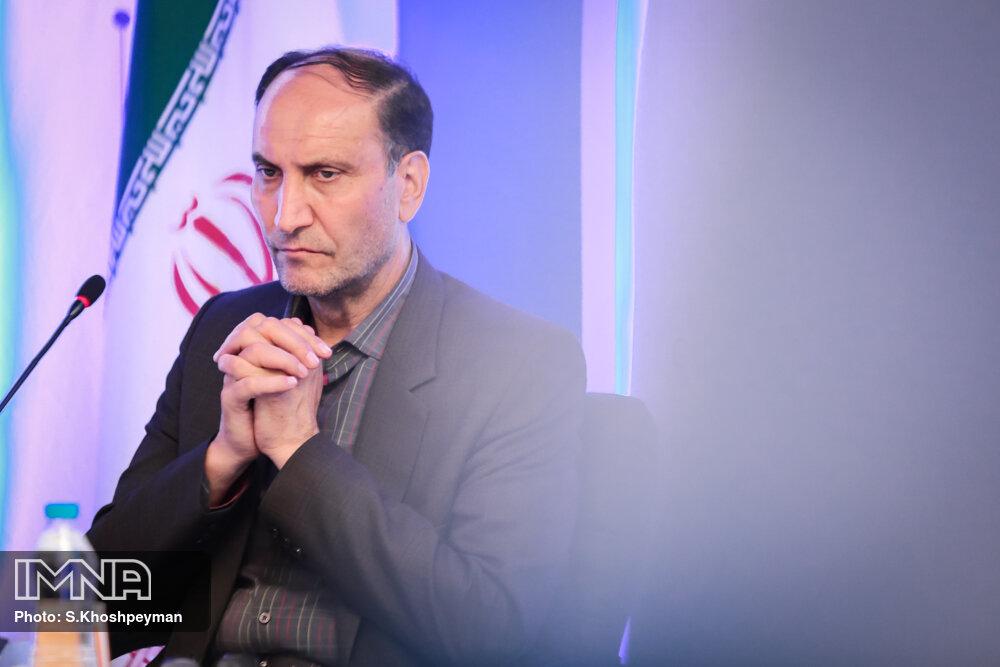 پیشنهاد انعقاد پیمان همپیوندی میان اصفهان و رشت/امتیاز ویژه اصفهان در رسیدن به شهر خلاق