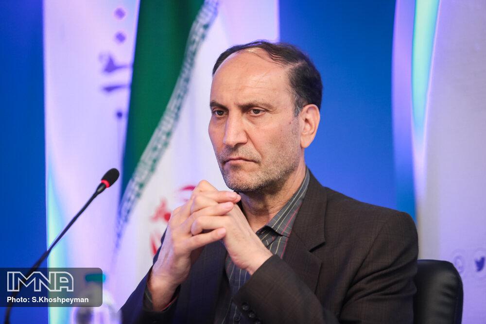 پیام تبریک رئیس شورای شهر اصفهان به منتخبان انتخابات شورای ششم