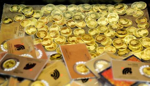 قیمت سکه امروز جمعه ۸ مردادماه ۱۴۰۰ + جدول