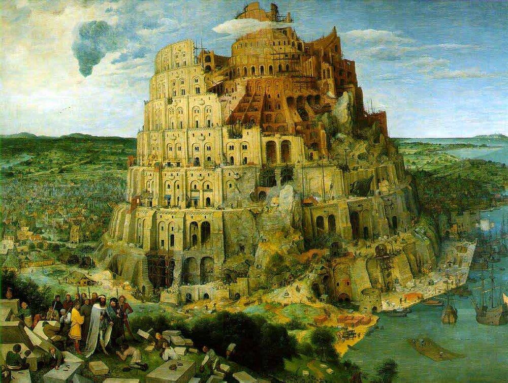 بزرگترین نقاشان جهان کدامند؟ + سبک و آثار هنری
