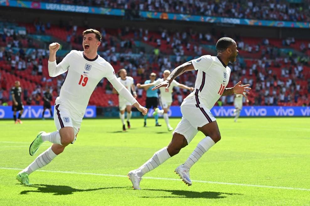 انگلیس یک- کرواسی صفر / آغاز سه شیرها با شکست فینالیست جام جهانی