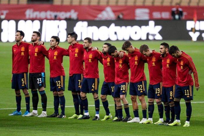 اسپانیای متحول شده یا سوئد با انگیزه؟