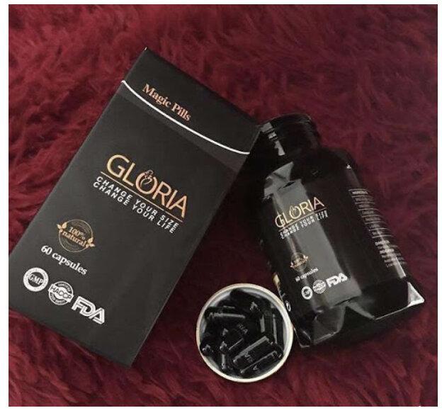 فرآورده گیاهی لاغری به نام GLORIA حاوی متامفتامین (شیشه) است