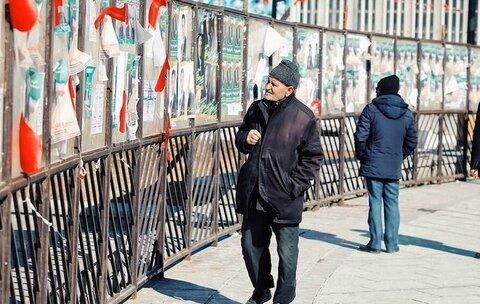 خسارت سنگین آثار تبلیغات انتخاباتی به سیما و منظر شهری لاهیجان