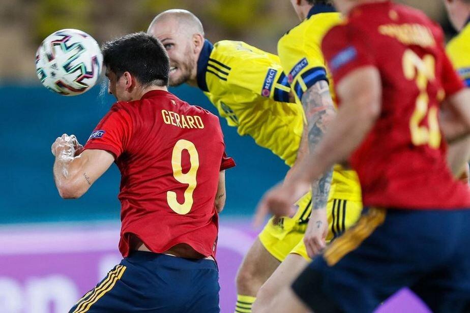 اسپانیا صفر- سوئد صفر/ اولین بدون گل جام