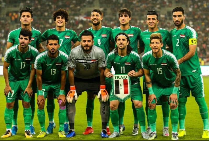 تیم ملی فوتبال عراق حریف ایران را بشناسید + جزئیات (تاریخچه، آنالیز و بازیکنان)