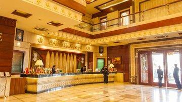 معرفی بهترین هتلهای مشهد برای ولادت امام رضا ۱۴۰۰