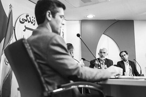 """آخرین مناظره انتخاباتی """"شهر زندگی"""" برگزار شد"""