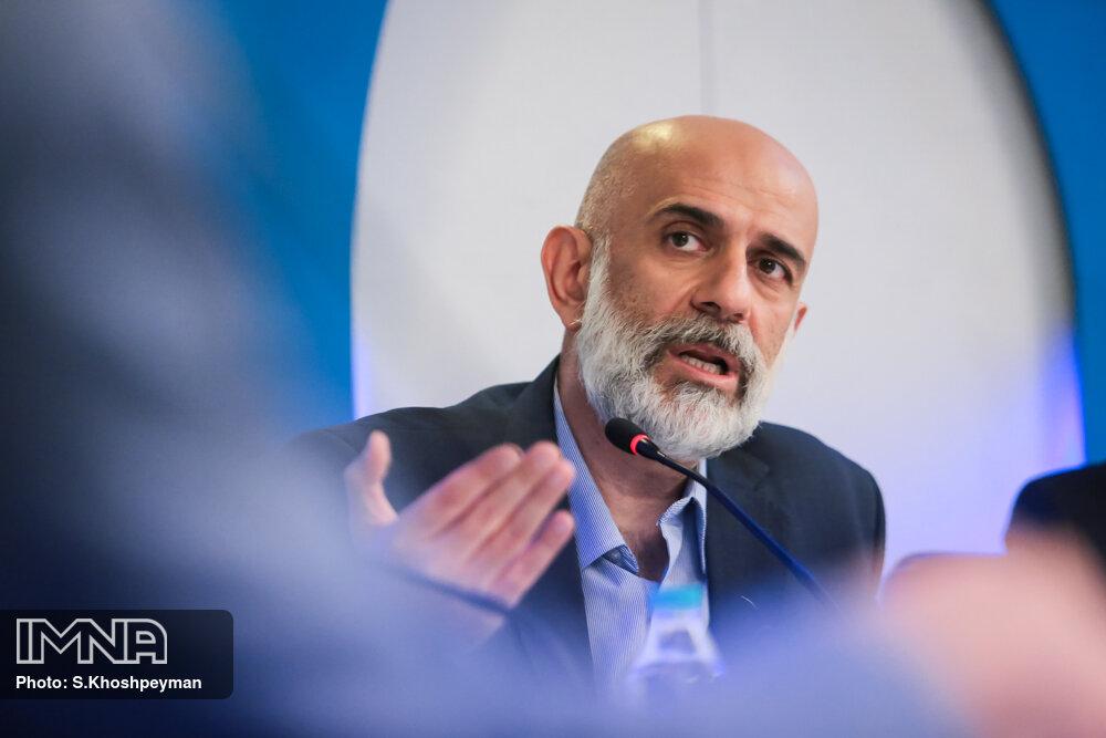 محور نوآوری اصفهان در آینده جهان مثالزدنی خواهد بود