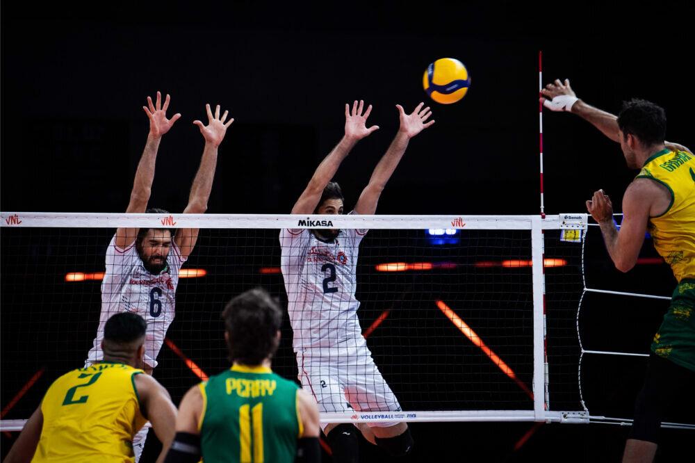 والیبال ایران به این نسل مدیون است/ قائمی از تیم ملی خداحافظی کرده بود
