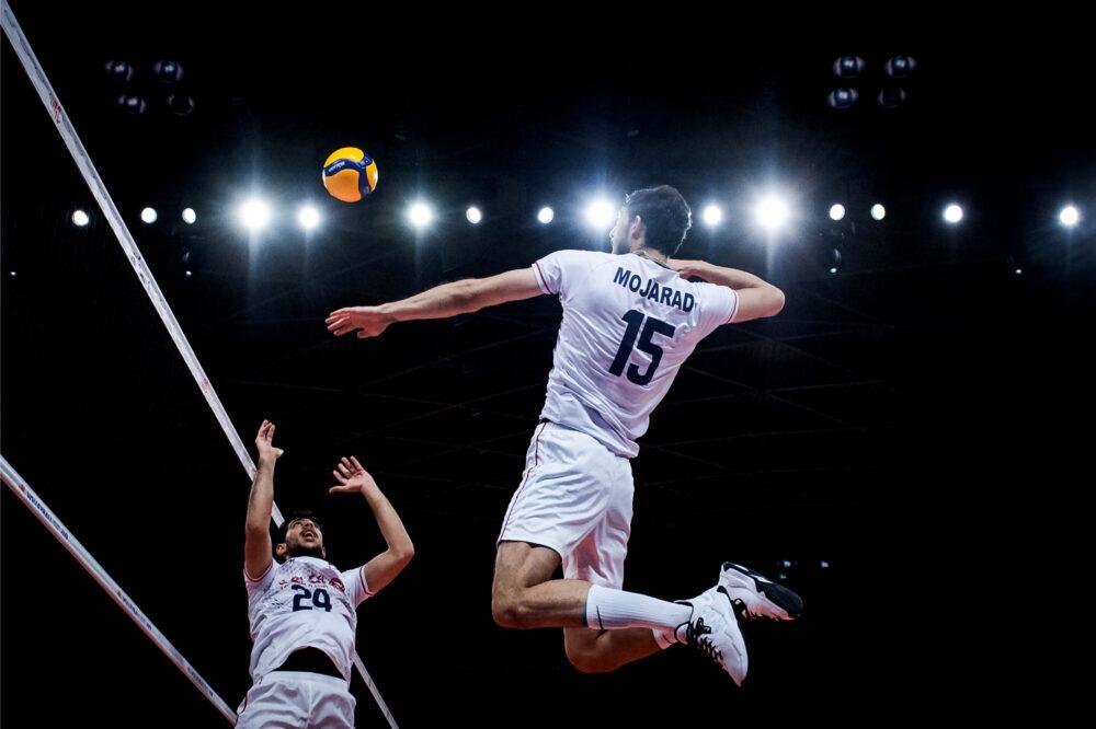 پخش زنده مسابقات والیبال المپیک توکیو چهارشنبه ۶ مرداد ماه از تلوزیون + جدول