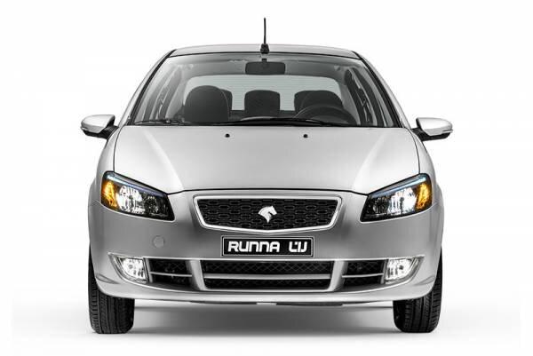 خودرو رانا پلاس + بررسی، مشخصات فنی، مزایا، معایب و قیمت