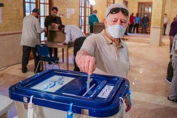 نتیجه انتخابات شورای شهر صومعهسرا اعلام شد