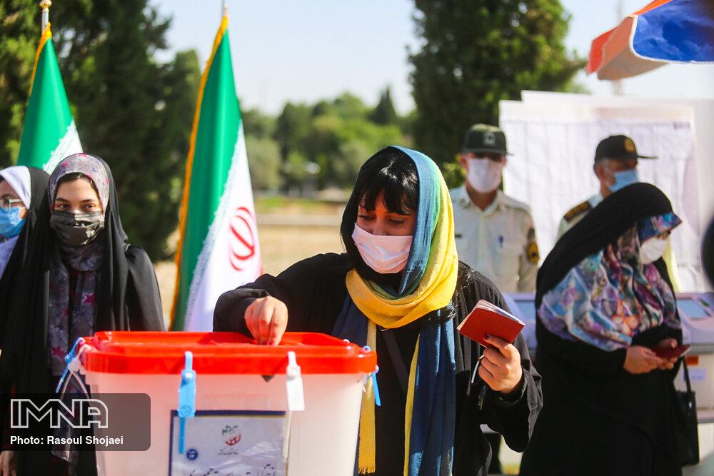 اعضای شوراهای شهر در شاهین شهر و میمه مشخص شدند