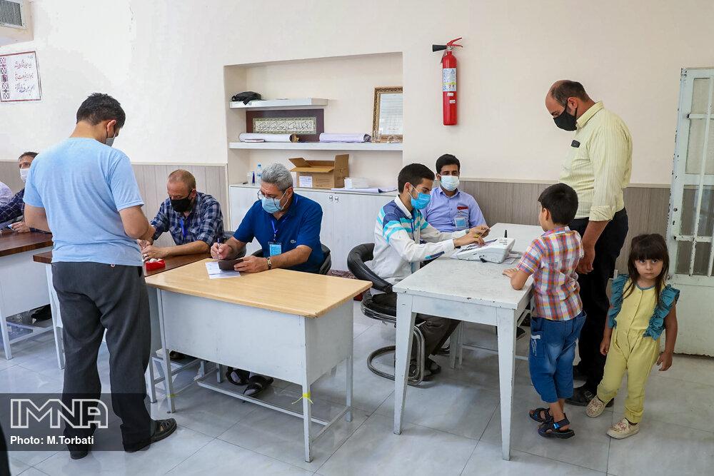 نتایج نهایی انتخابات شورای شهر آستارا