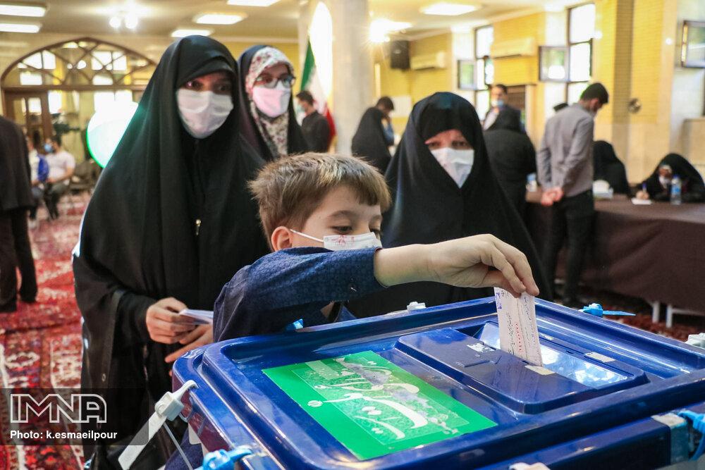 ۱۱ عضو شورای ششم شهر کرمان مشخص شدند