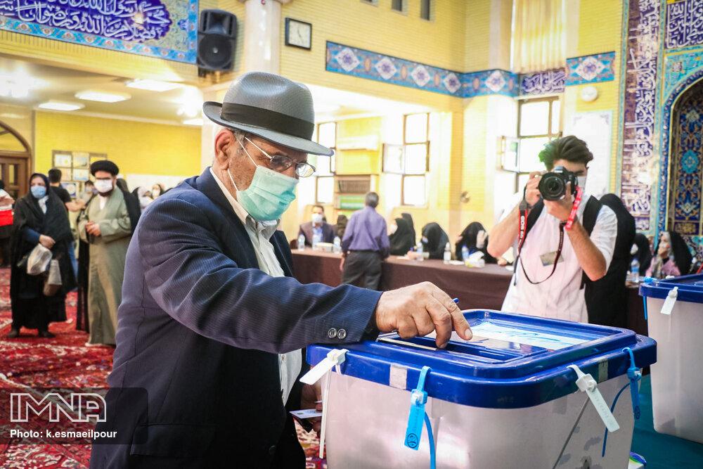 نتایج نهایی انتخابات شورای شهر لیسار