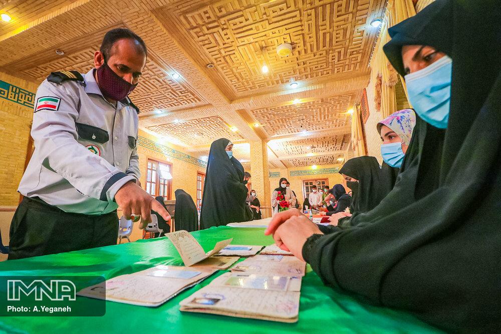 اعضای شورای ششم شهر جوزدان مشخص شدند
