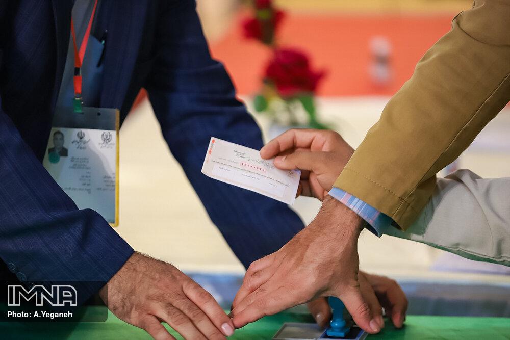 اعضای شورای شهر نوشهر مشخص شدند
