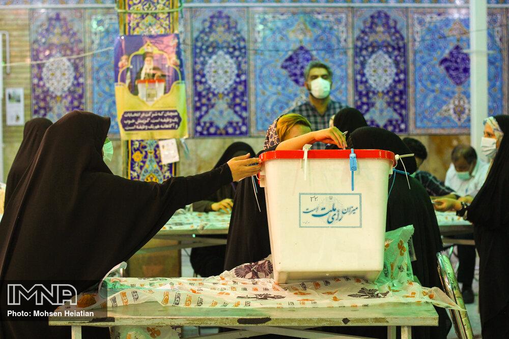 نتایج انتخابات شورای اسلامی شهر لوندویل تغییر کرد
