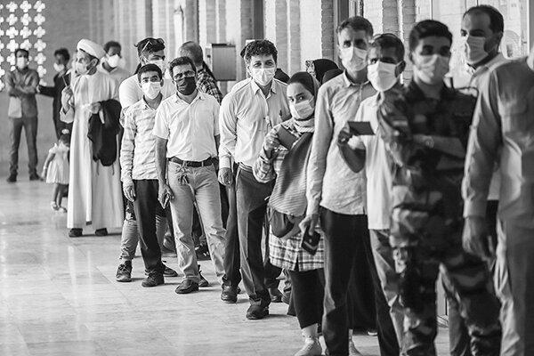 انتخابات ۱۴۰۰ - استانها