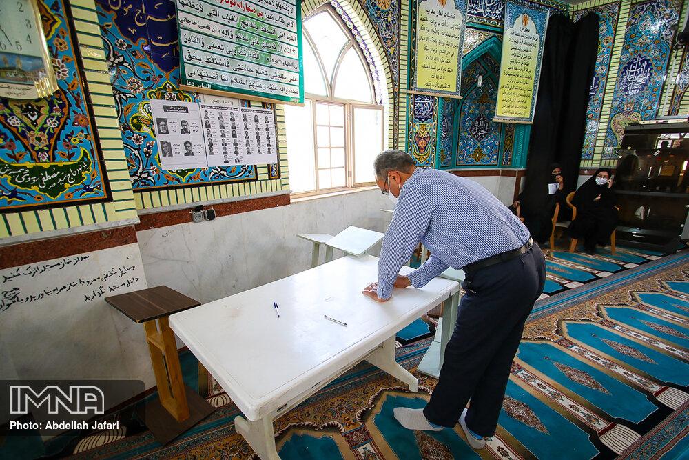 اسامی منتخبان شوراهای شهر دشت آزادگان خوزستان اعلام شد