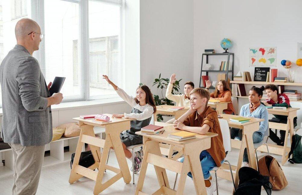 مدارس آرهوس دانمارک میزبان دستگاه هوشمند ضدکرونا